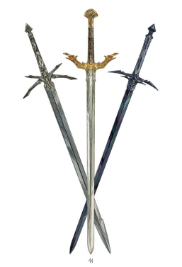 MSTSWORDS
